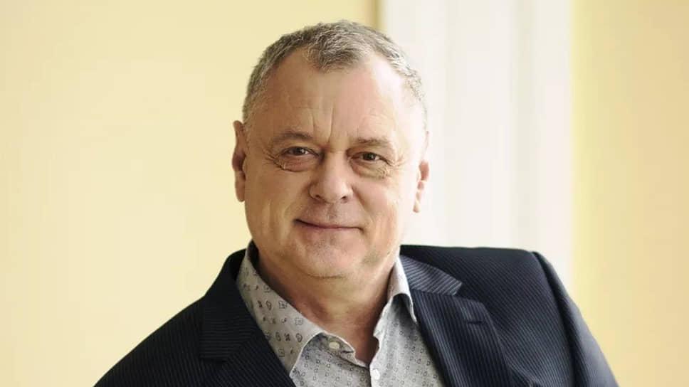 Директор Российского государственного академического театра драмы имени Ф. Г. Волкова Алексей Туркалов
