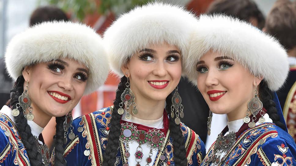 В Москве праздник отмечается с 1996 года