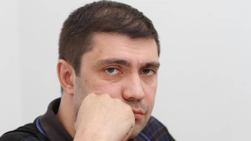 Магди-Магомед Камалов