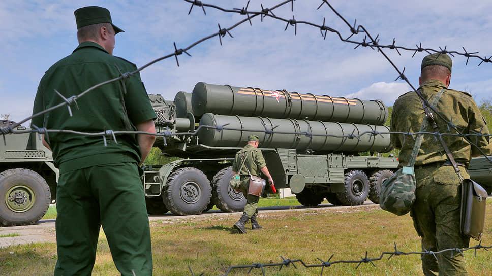 Как отразятся поставки российских систем на отношениях Анкары и Вашингтона