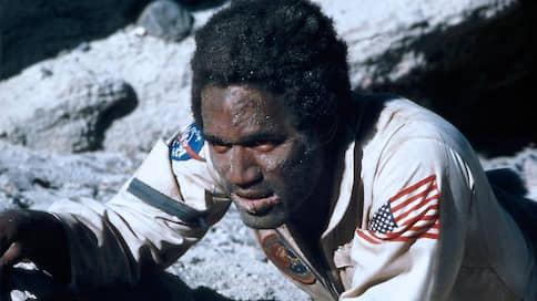 Лунные были и небыли  / 50 лет высадке первого человека на Луне и мифам об этом