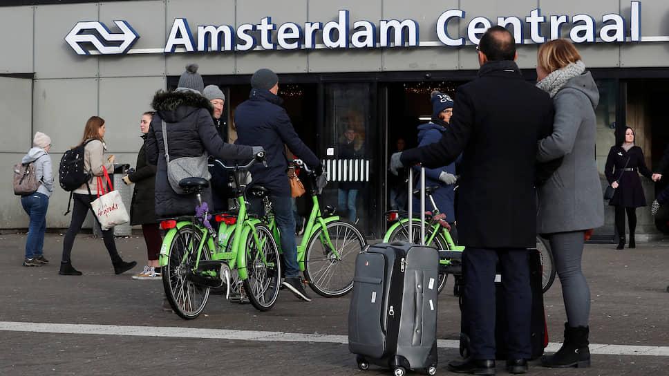 Почему власти Амстердама ограничили строительство дата-центров