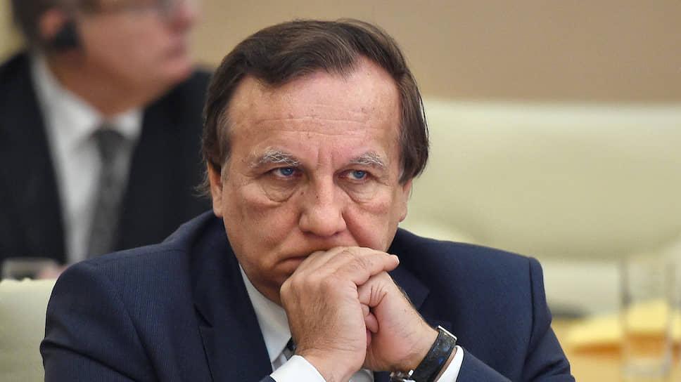 Посол Андрей Бакланов о российской Концепции безопасности в Персидском заливе