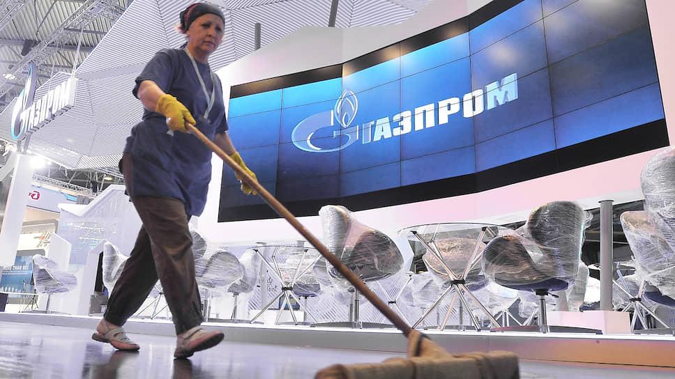 Как акции «Газпрома» купил один крупный инвестор