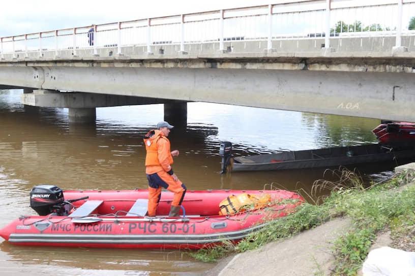 В результате паводков, начавшихся 25 июня, в Иркутской области погибли 25 человек