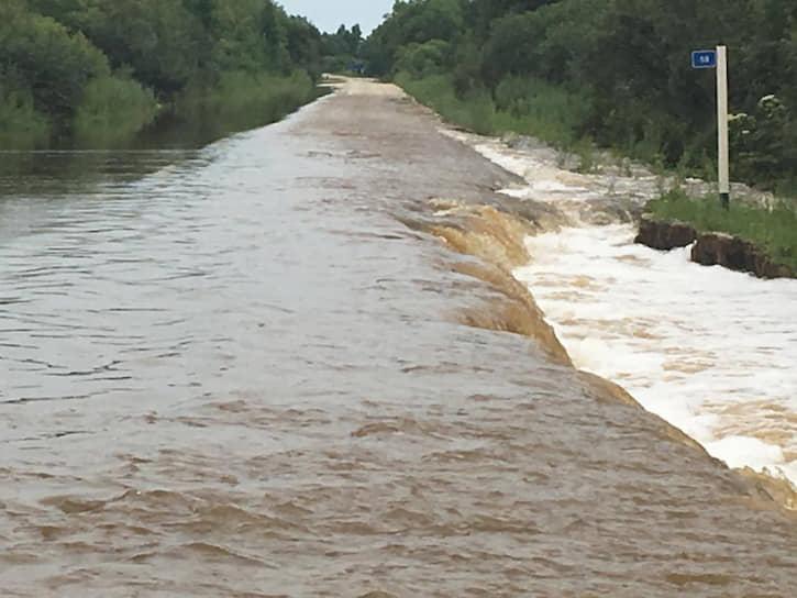 Подтопленными оказались населенные пункты в Нижнеудинском, Черемховском, Тулунском, Шелеховском, Слюдянском и Зиминском районах