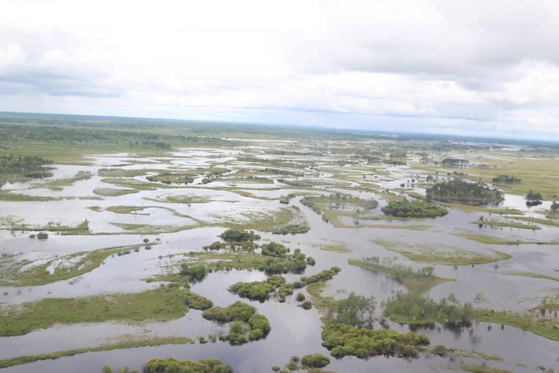 Суды в Иркутской области удовлетворили свыше 3 тыс. исков от проживавших в зоне затопления