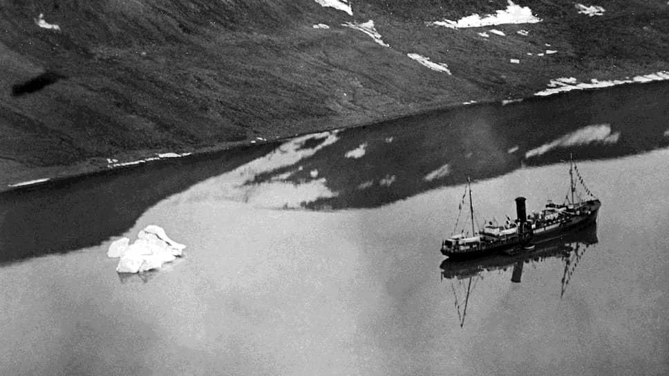 Почему советские полярники долго не могли угнаться за царским