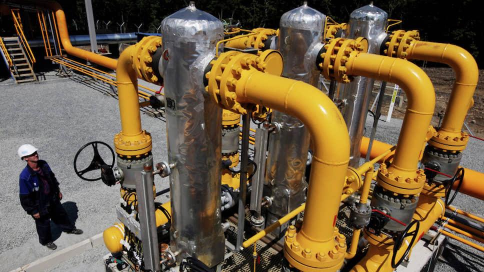Почему «Газпром» снижает поставки в Европу