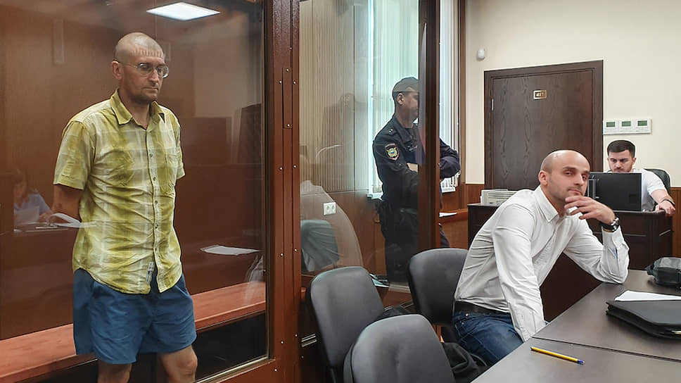 Арестованные по делу о массовых беспорядках 27 июля