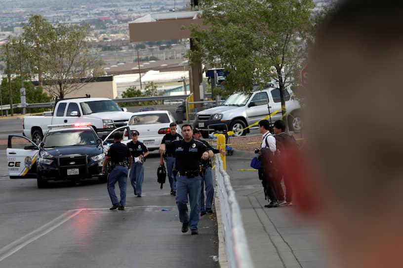 Президент Мексики Андрес Мануэль Лопес Обрадор заявил, что среди погибших в торговом центре в Эль-Пасо были трое мексиканцев