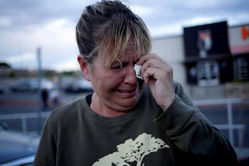 По данным генконсульства России в Хьюстоне, россиян среди пострадавших нет