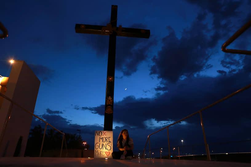 По законам штата Техас Патрику Крузиосу грозит смертная казнь