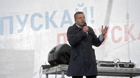 «Теперь ОМОН — главный хипстер Москвы»
