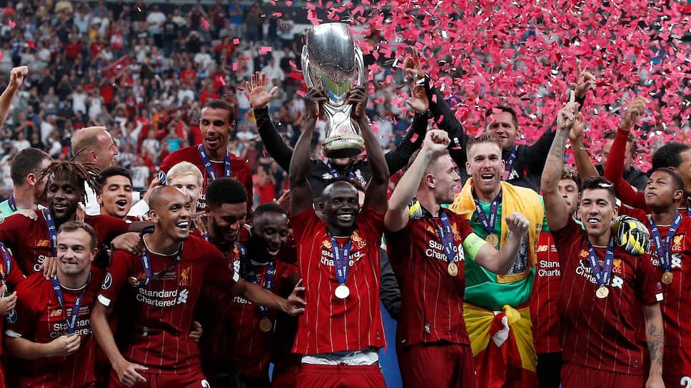 Ливерпуль и манчестер юнайтед сравнение трофеев