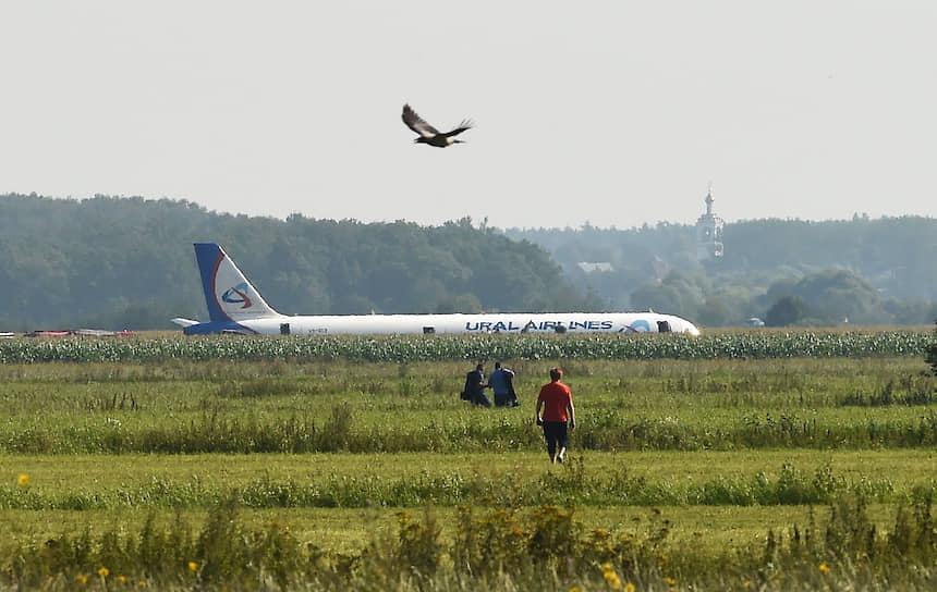 Все пассажиры получат компенсацию по 100 тыс. руб.