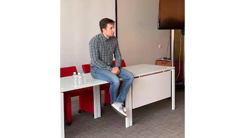 """Смотрите, кто пришел: Кирилл Урбан (директор по информационно-цифровым платформам """"Ъ"""")"""