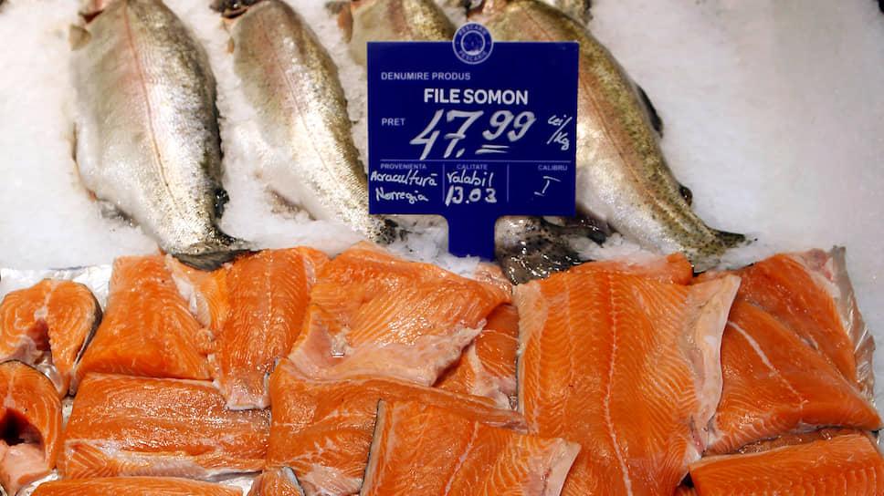 Сейчас уже сложно поверить, что филе лосося несколько десятилетий назад считалось едой для богатых
