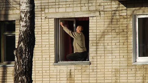 В арсенале осталось жилье // Мэрия Ульяновска подала иск к Министерству обороны
