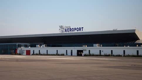 Аэропорт Кишинева готовят к выводу из концессии // У Романа Троценко появляется новый шанс получить актив
