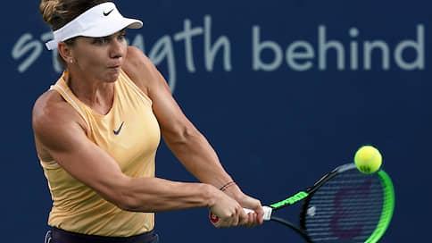 Россиянкам грозит Симона Халеп // В квалификации Fed Cup российские теннисистки встретятся с румынскими