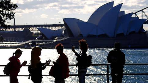Гонконгские миллионеры потянулись на юг // Австралия фиксирует резкий рост заявок на получение инвестиционных виз и недвижимость