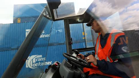 «Трансконтейнер» улучшил результаты // Чистая прибыль оператора в первом полугодии выросла до 6млрд руб.