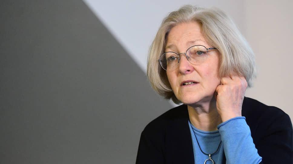 Мария Островская — об обследовании граждан в психоневрологических интернатах