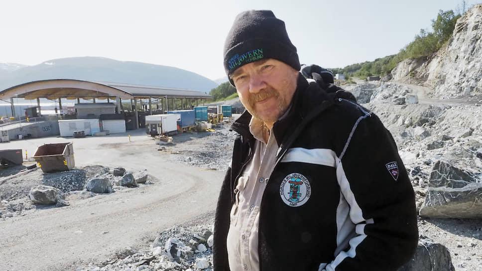 Курт Оддекалв: «Владельцы акваферм творят все, что хотят»