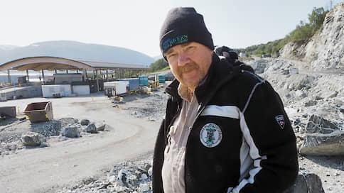 «Владельцы акваферм творят все, что хотят»  / Курт Оддекалв — о лососевых фермах