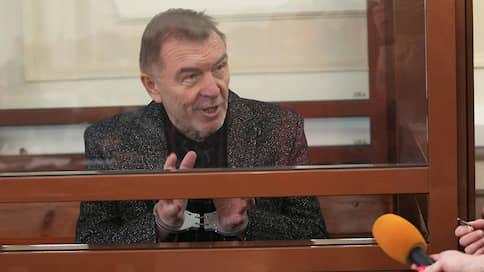 Андрей Климентьев остался тюремным кредитором // Бывшего мэра Нижнего Новгорода судят за покушение на мошенничество