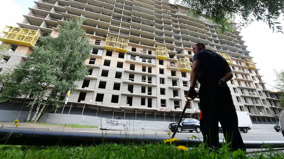 Почему растет стоимость первичного жилья