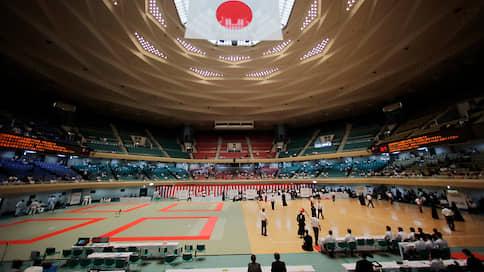 Дзюдоисты отрепетируют олимпийский турнир  / В Токио пройдет чемпионат мира