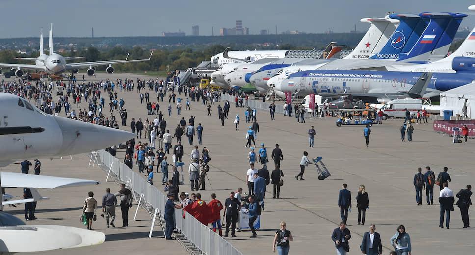 Общая площадь экспозиции — 26,5 тыс. кв. м в павильонах и 45 тыс. кв. м на участках под открытым небом