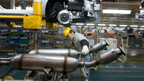 Toyota и Suzuki породнились во имя будущего  / Компании создали альянс для совместной работы над беспилотными технологиями