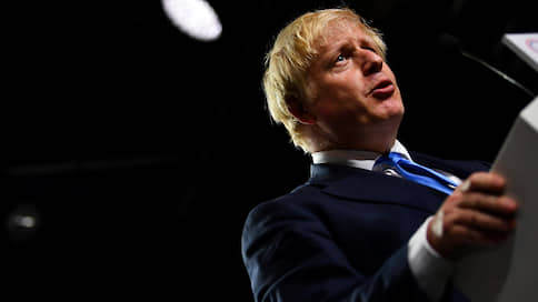 Борис Джонсон отодвинул начало работы парламента на пять недель  / Это не оставляет противникам «Брексита» шансов отложить срок выхода из ЕС