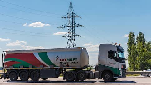 Хлор вмешался в показатели «Татнефти»  / Компания сократила прибыль и экспорт из-за остановки «Дружбы»