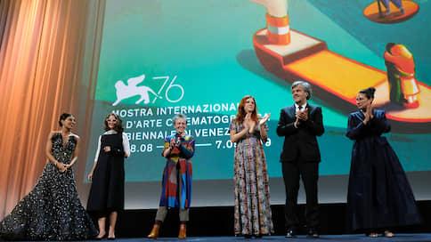 Открытие и фильмы Венецианского фестиваля