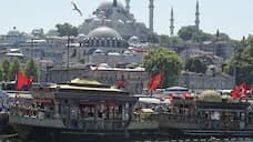 Кому нужен берег турецкий