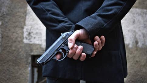 Группа дочитала убийства  / Завершено расследование уголовного дела в отношении предполагаемой банды киллеров