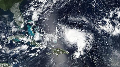 Дориан посоревнуется с Эндрю  / Приближающийся к Флориде ураган может стать сильнейшим с 1992 года
