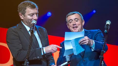 На Сахалине раздали деньги за кино  / Валерий Лимаренко определил важное из искусств