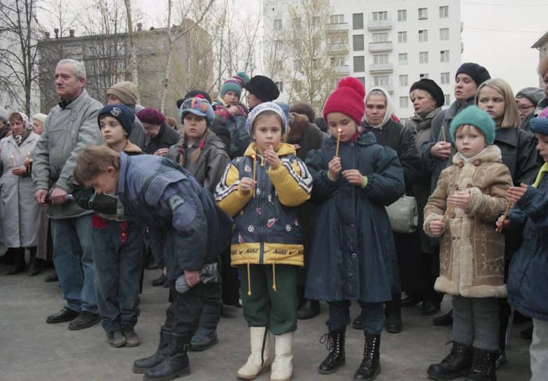 После взрыва на Каширском шоссе были приняты беспрецедентные меры безопасности в Москве и других городах России, проверены все чердаки и подвалы. Жителями жилых домов в течение нескольких месяцев были стихийно организованы круглосуточные дежурства