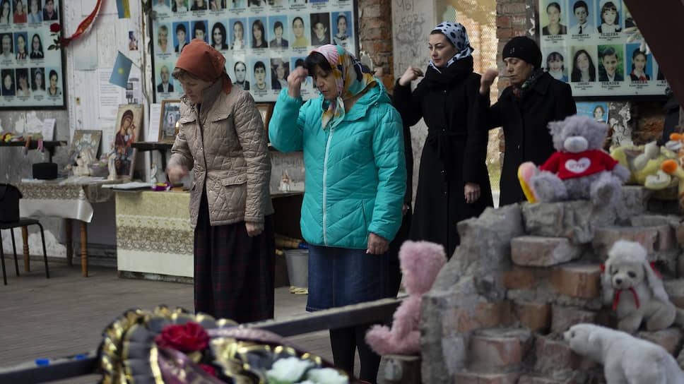 В чем нуждается Беслан спустя 15 лет после трагедии