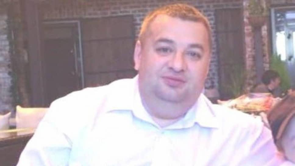 Финансист Олег Полях