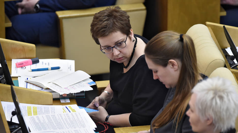 Учредитель фонда помощи хосписам «Вера», глава Московского многопрофильного центра паллиативной помощи Нюта Федермессер