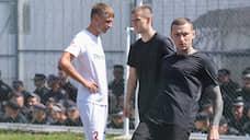Александр Кокорин и Павел Мамаев не уложились в трансферное окно