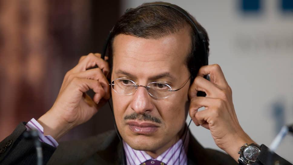 Принц Абдель Азиз