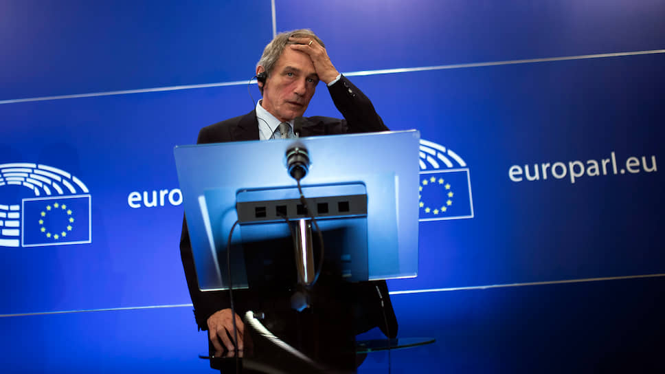 Как «Брекситу» оставляют пути к отступлению