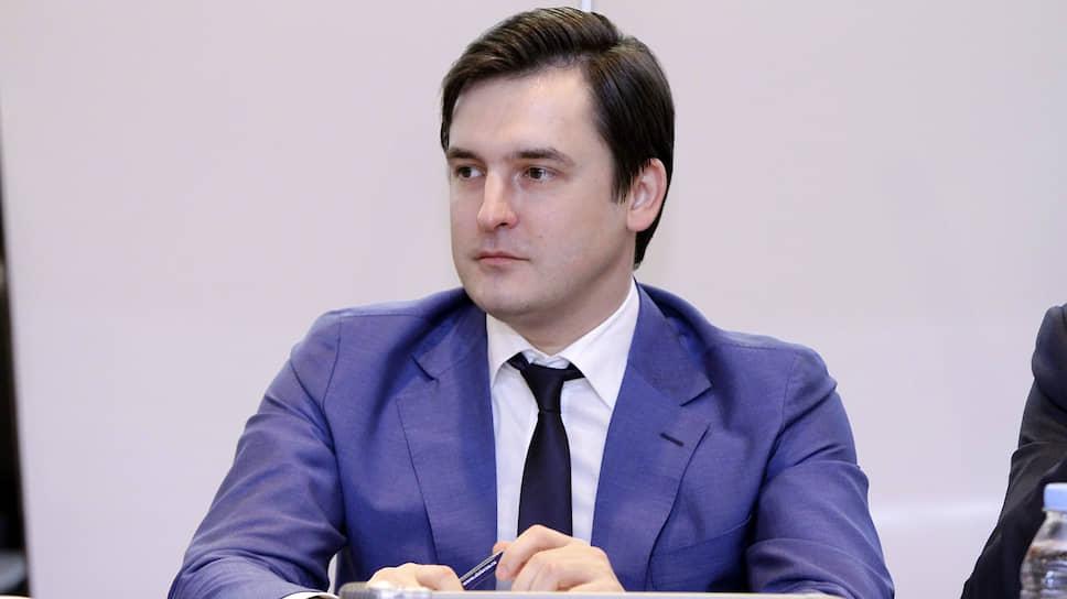 Торгпред России в Молдавии Владислав Дарвай — о готовности Москвы к перезагрузке отношений с Кишиневом